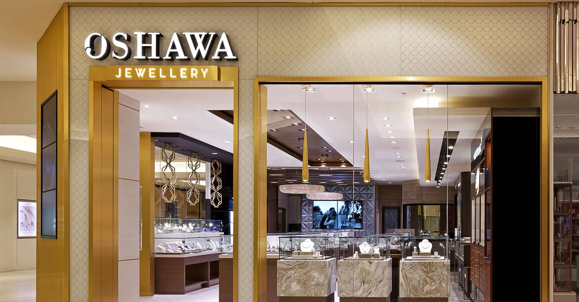 Oshawa Jewellery