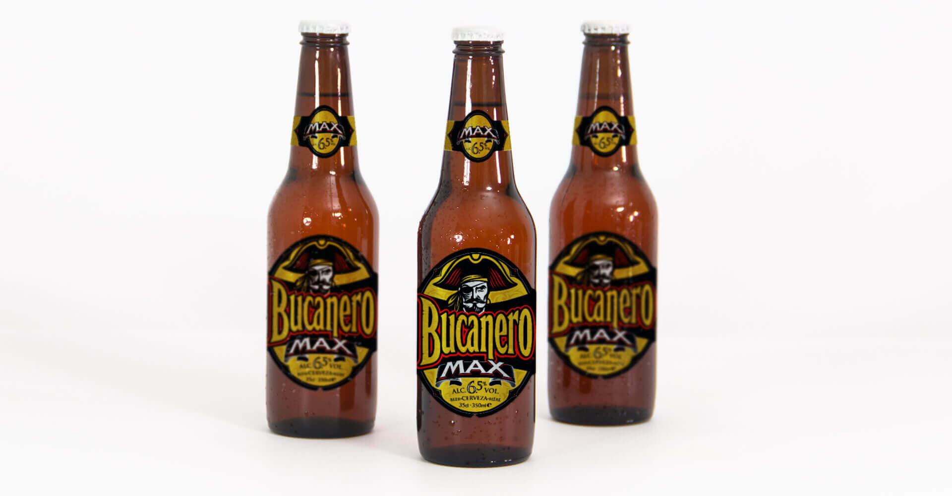 Cerveceria Bucanero S.A.