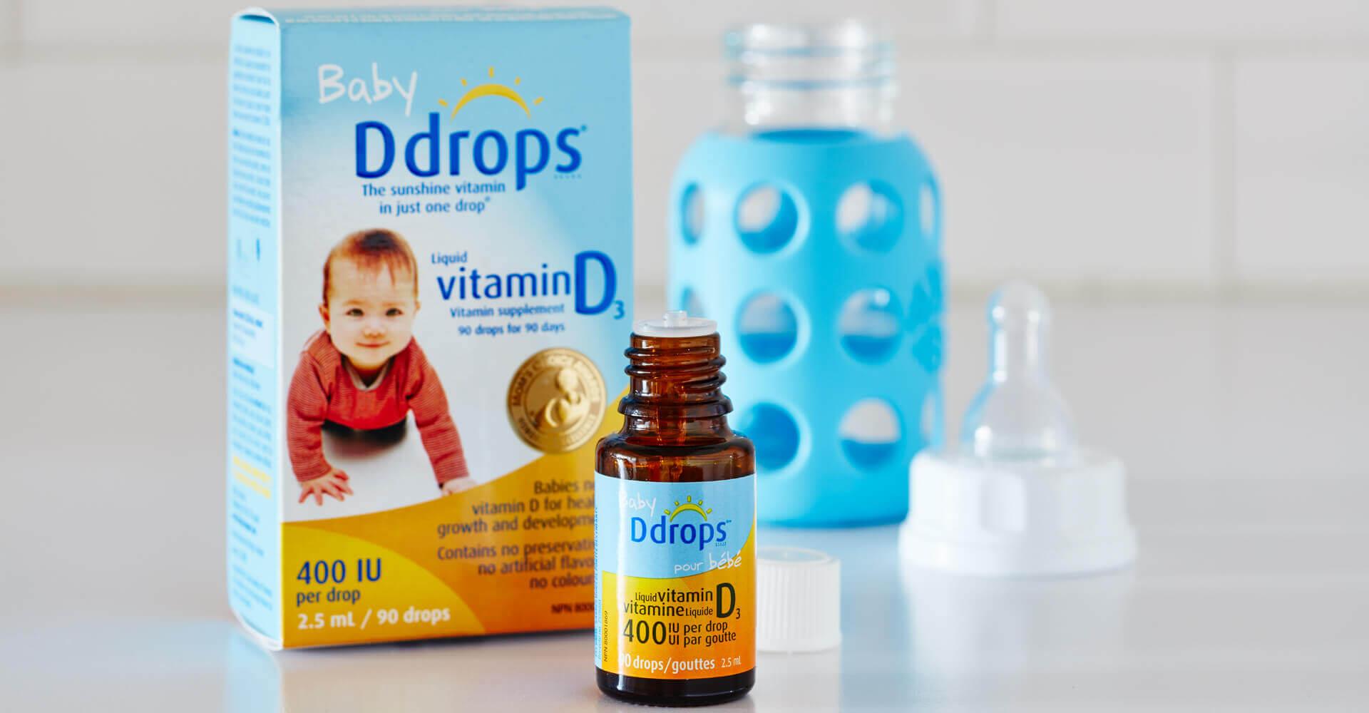 Ddrops®