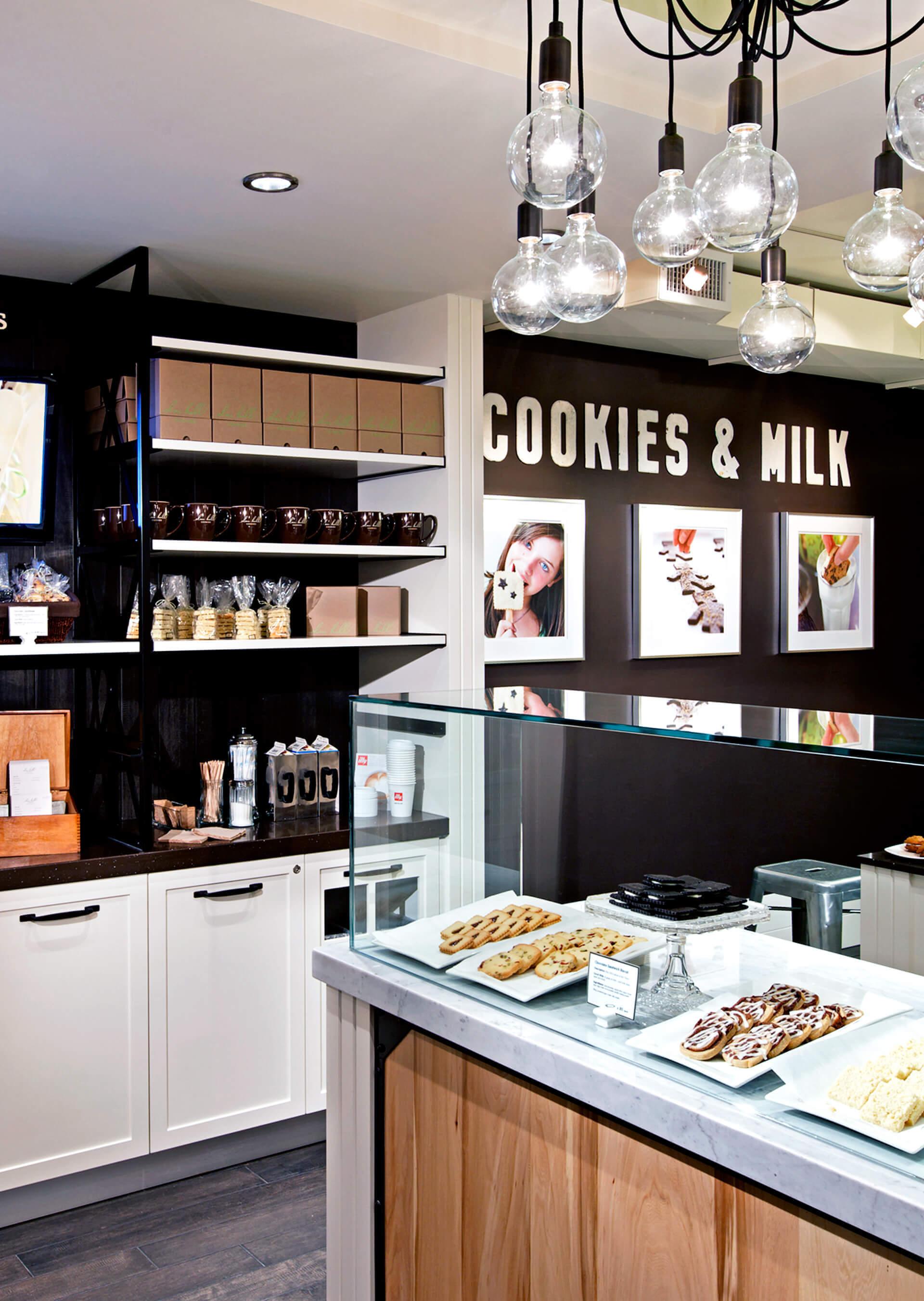 Elm Hill Cookies
