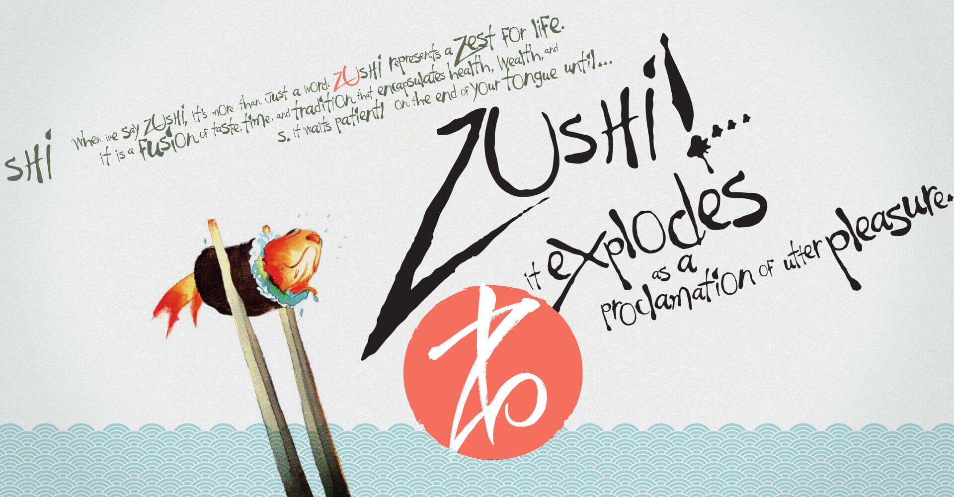 Bento Nouveau - Bento Zushi