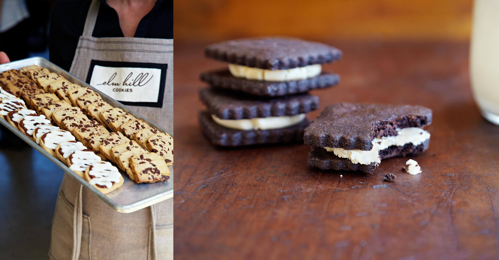 Elm Hill Cookies