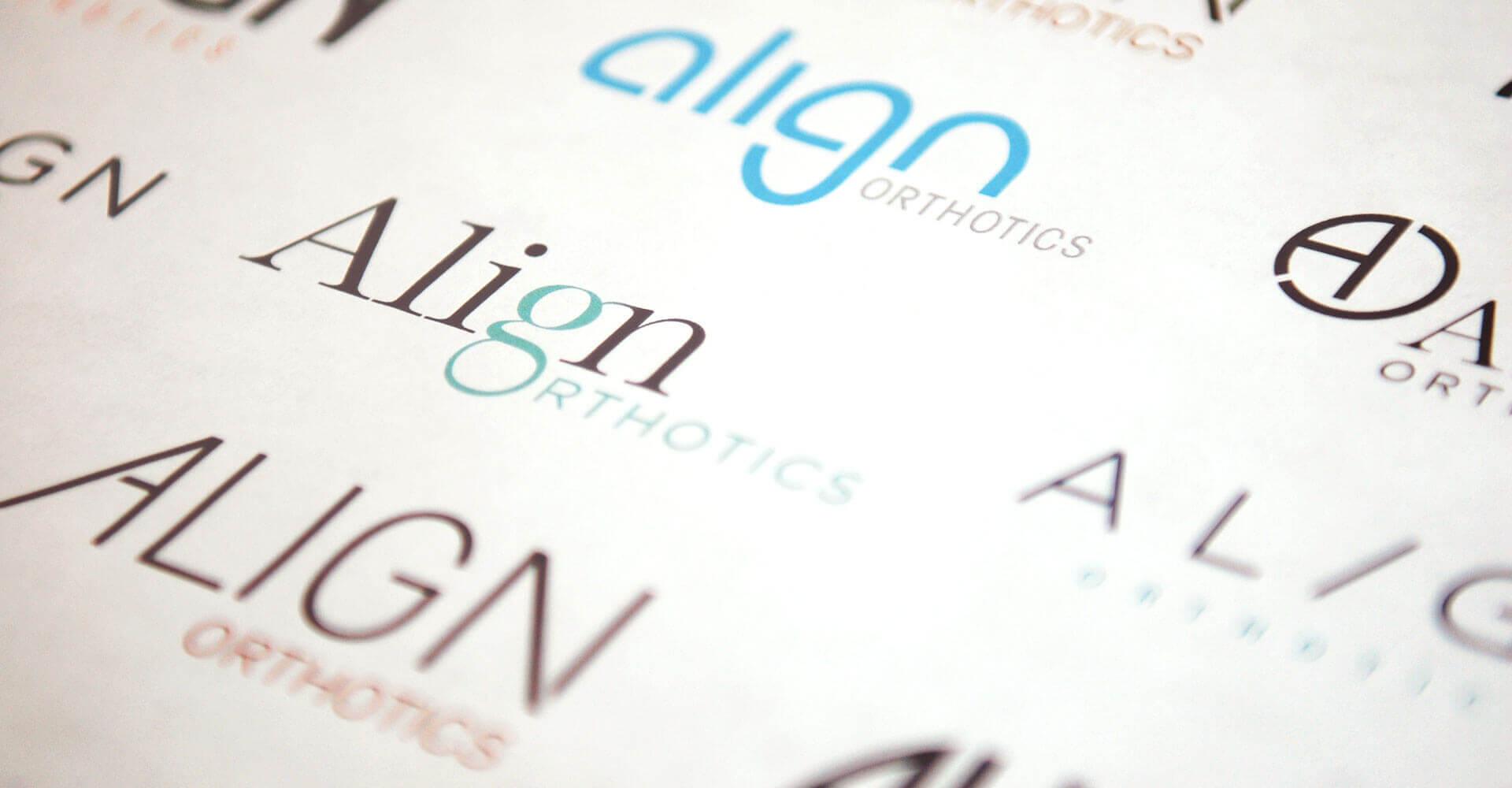 Align Orthotics