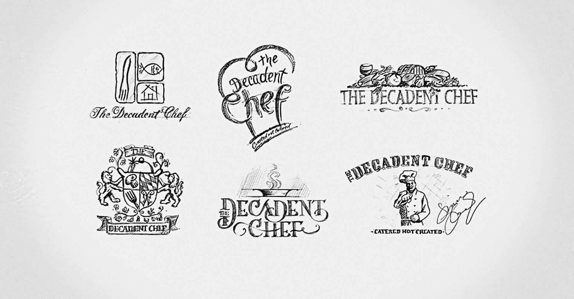The Decadent Chef