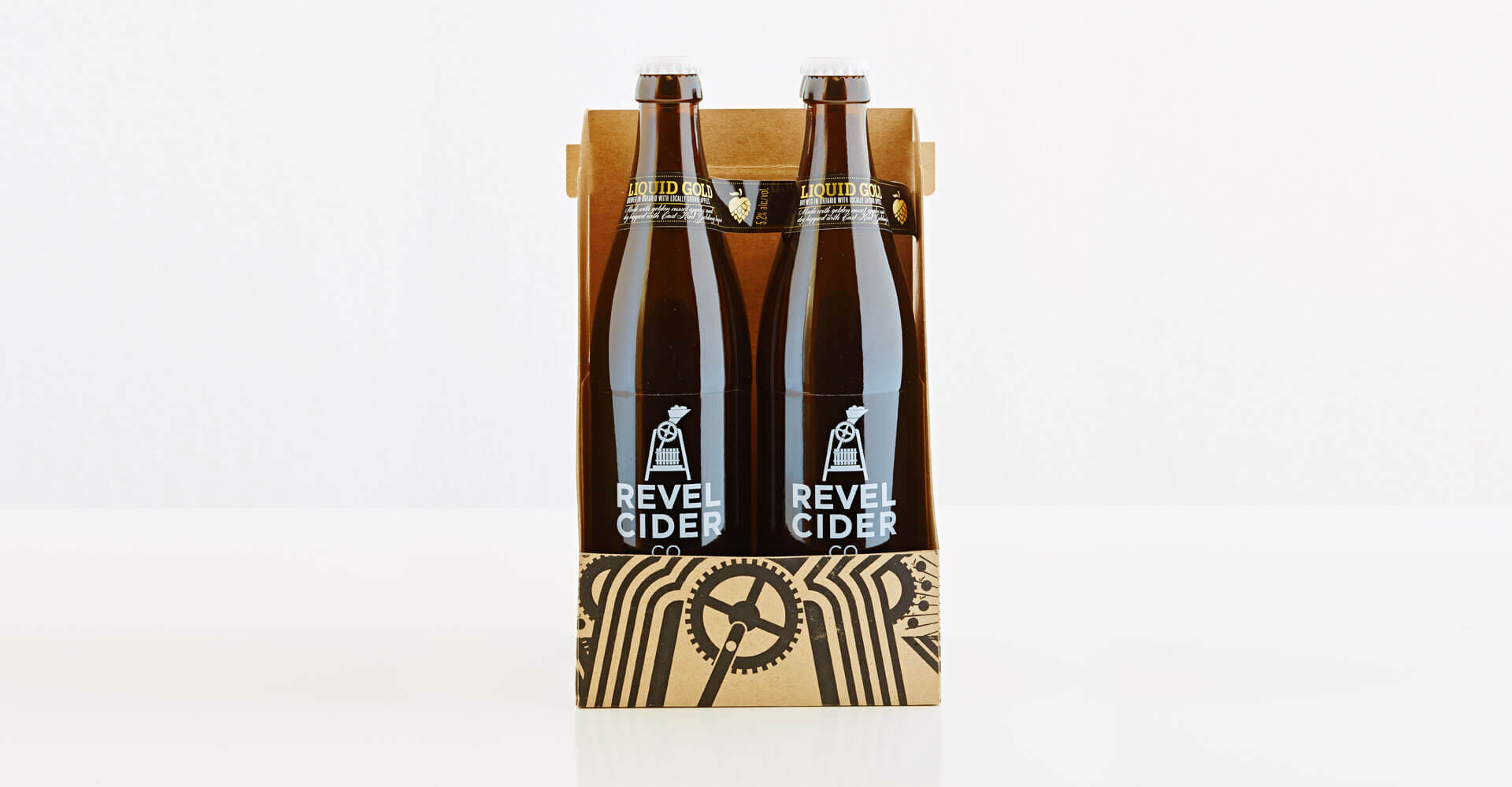 Revel Cider