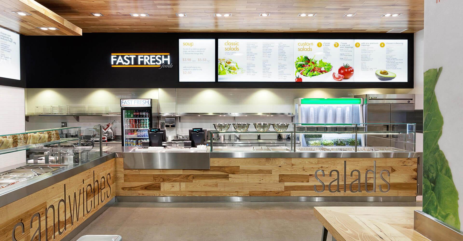 Freshwest Grill