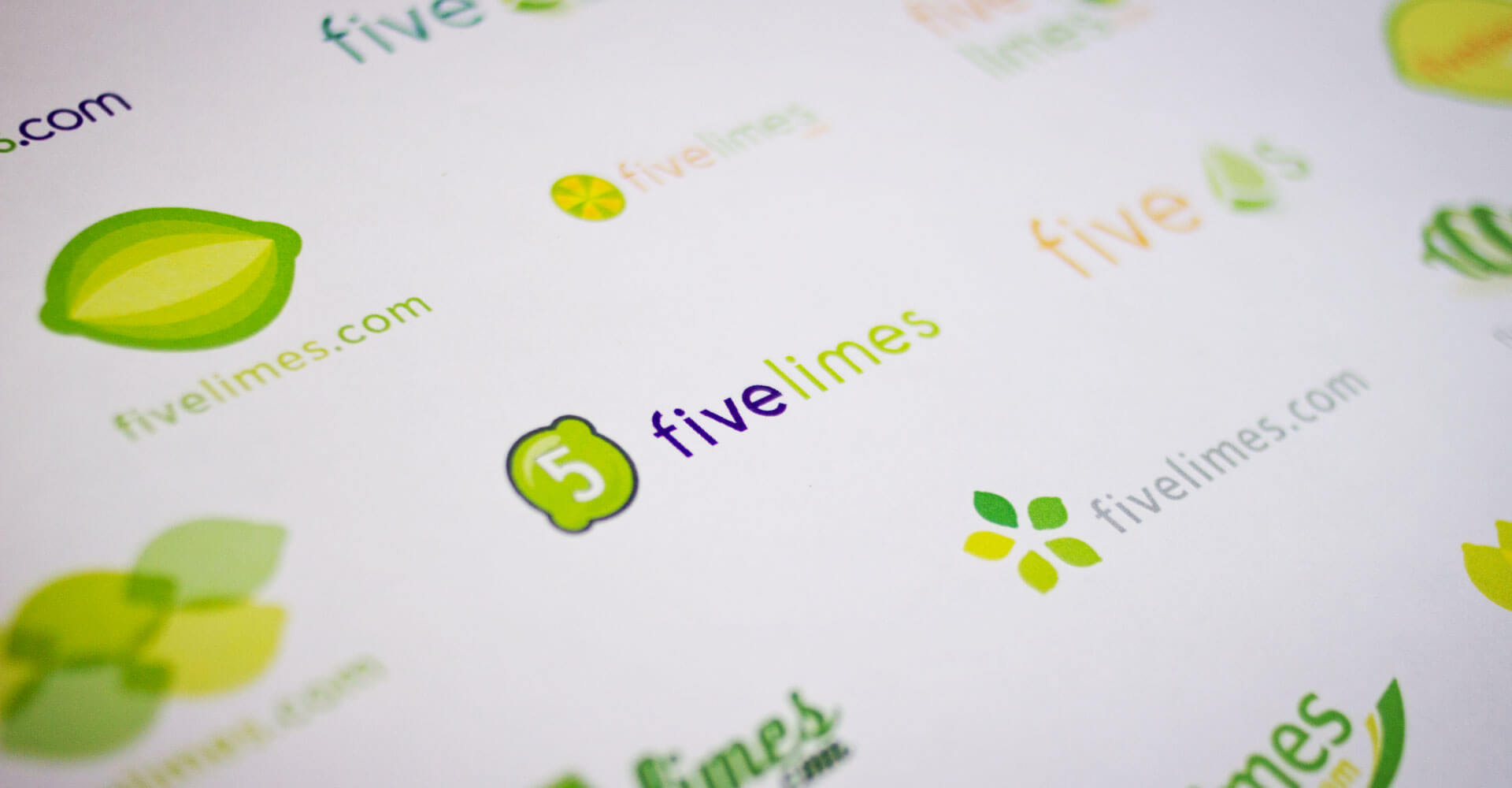 Five Limes