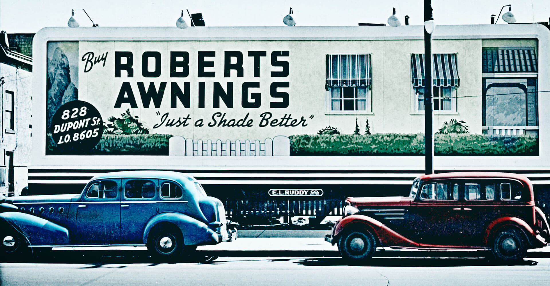 Roberts Signs & Awnings