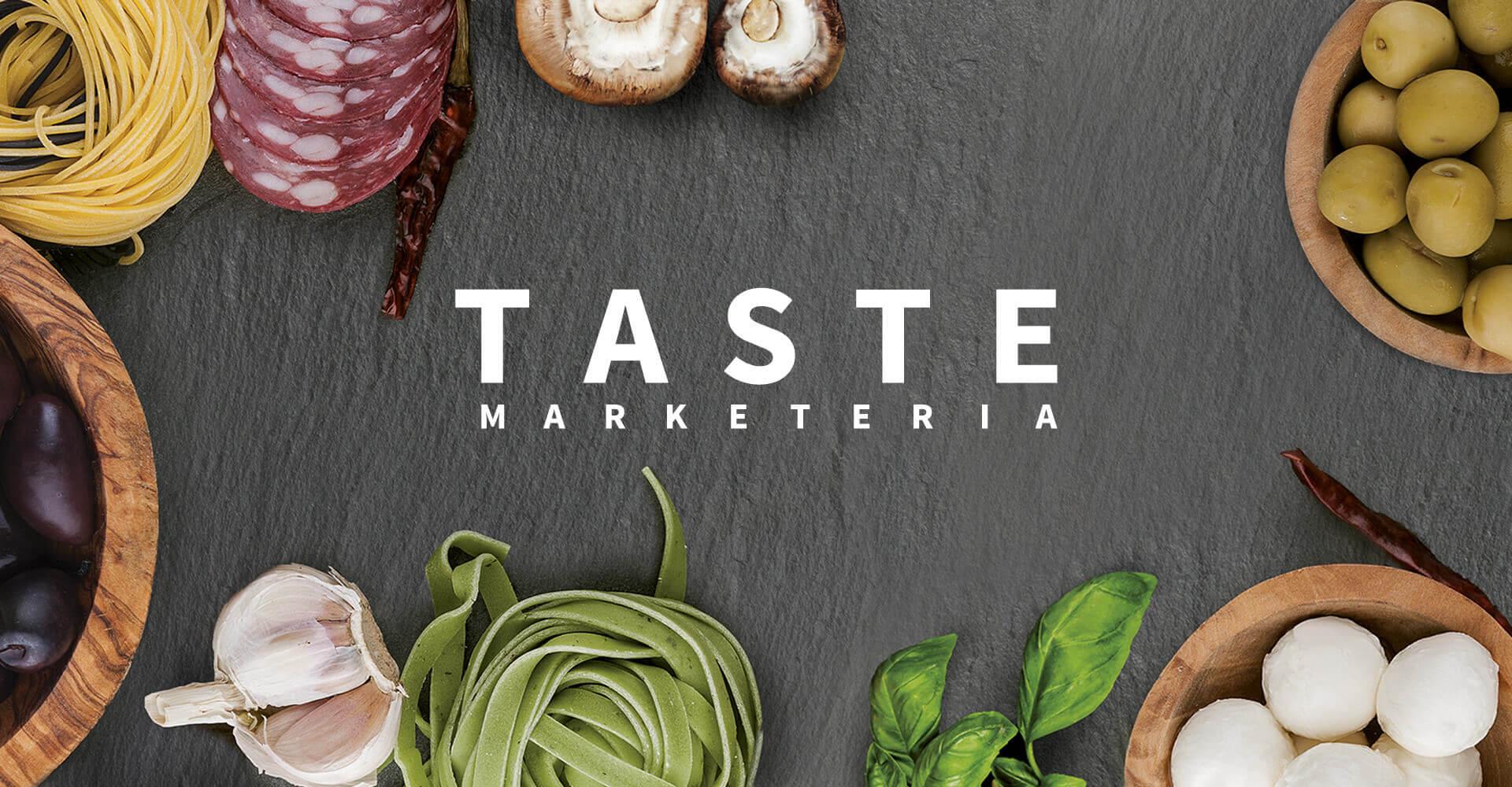 Taste Marketeria