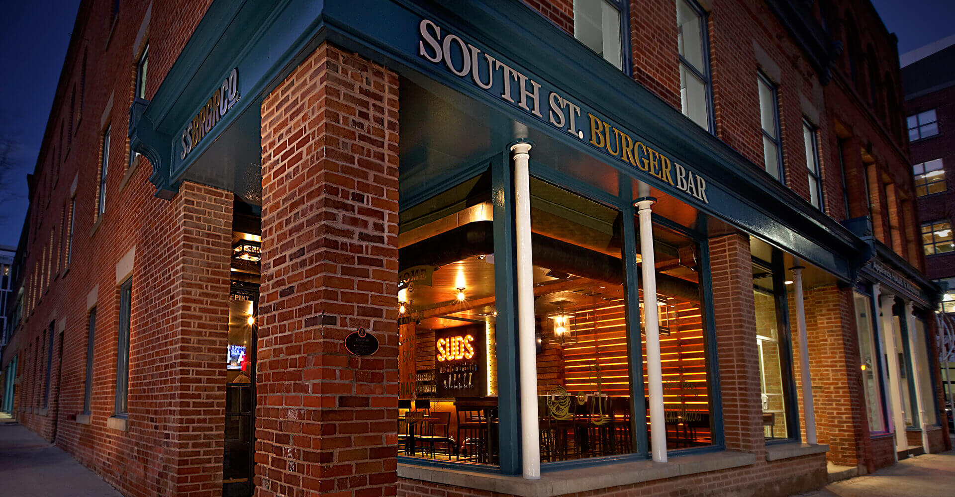 South St. Burger Bar