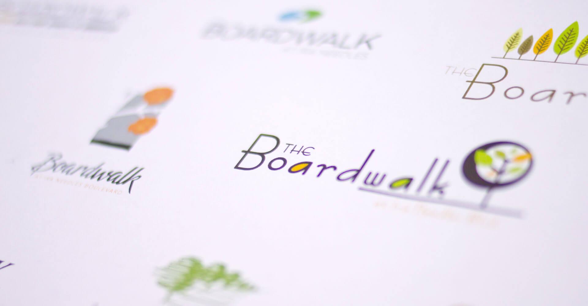 The Boardwalk at Ira Needles