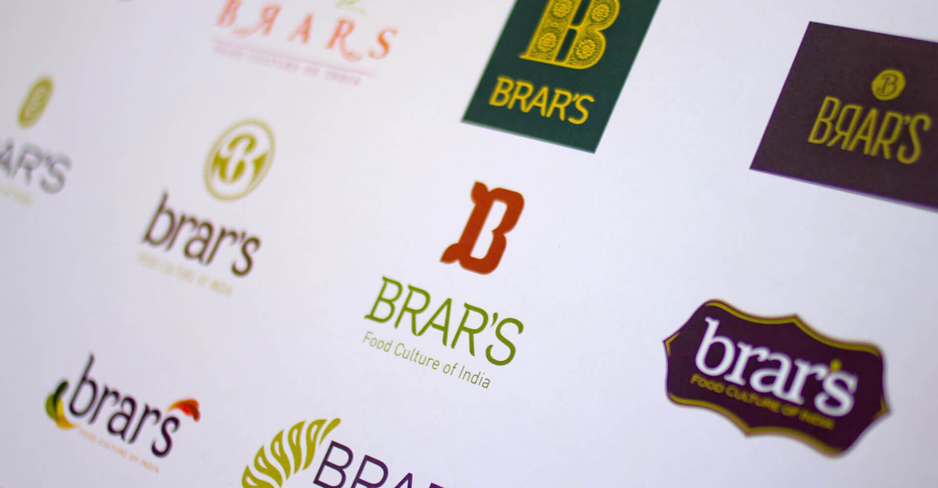 Brar's