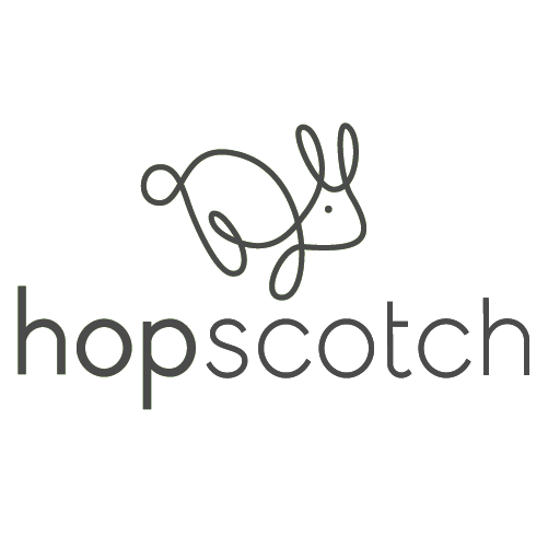 Hopscotch Restaurant Logo
