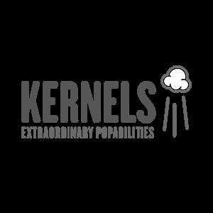 Kernels Popcorn Logo