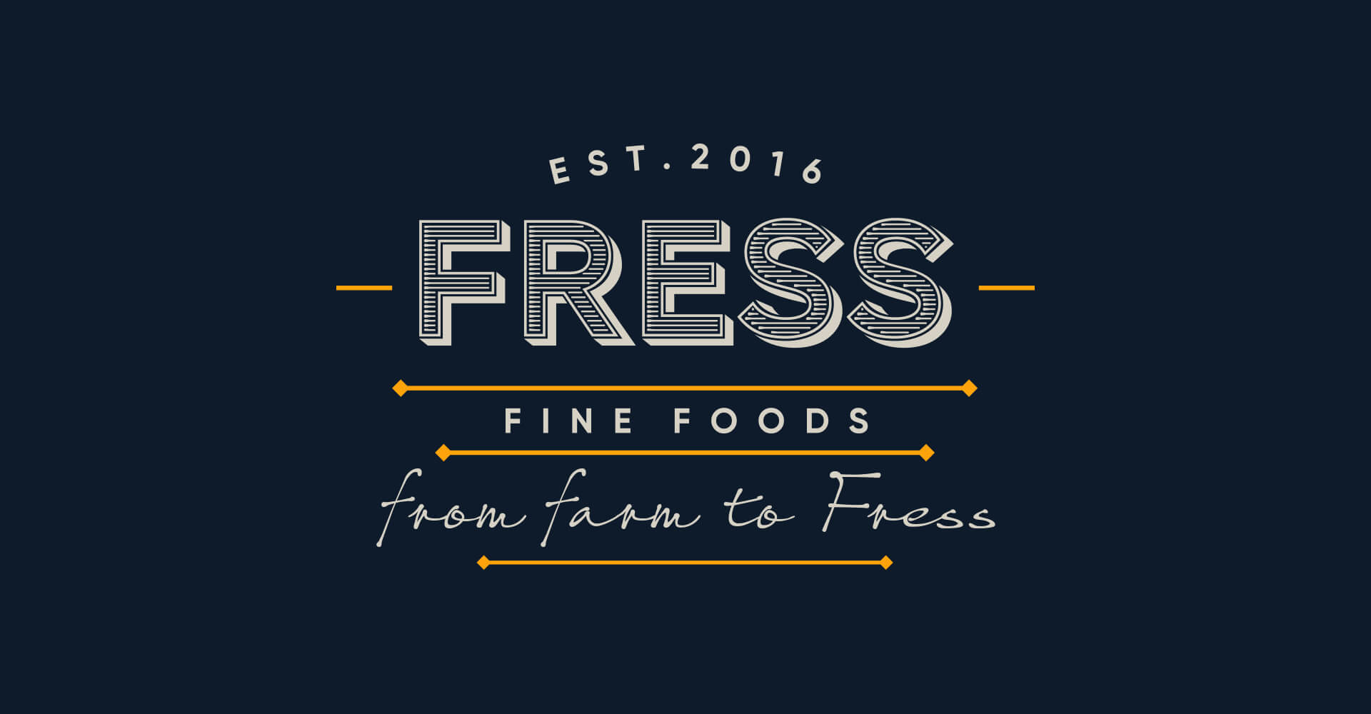 Fress Fine Foods