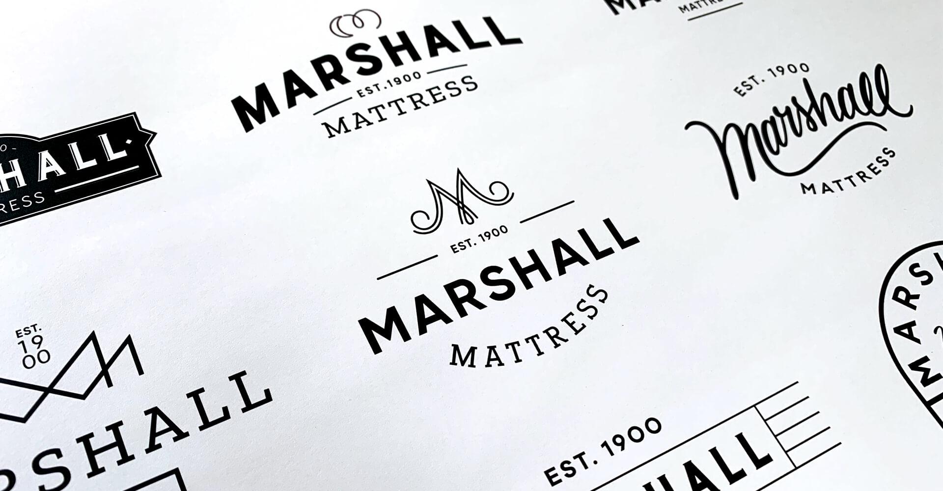 Marshall Mattress