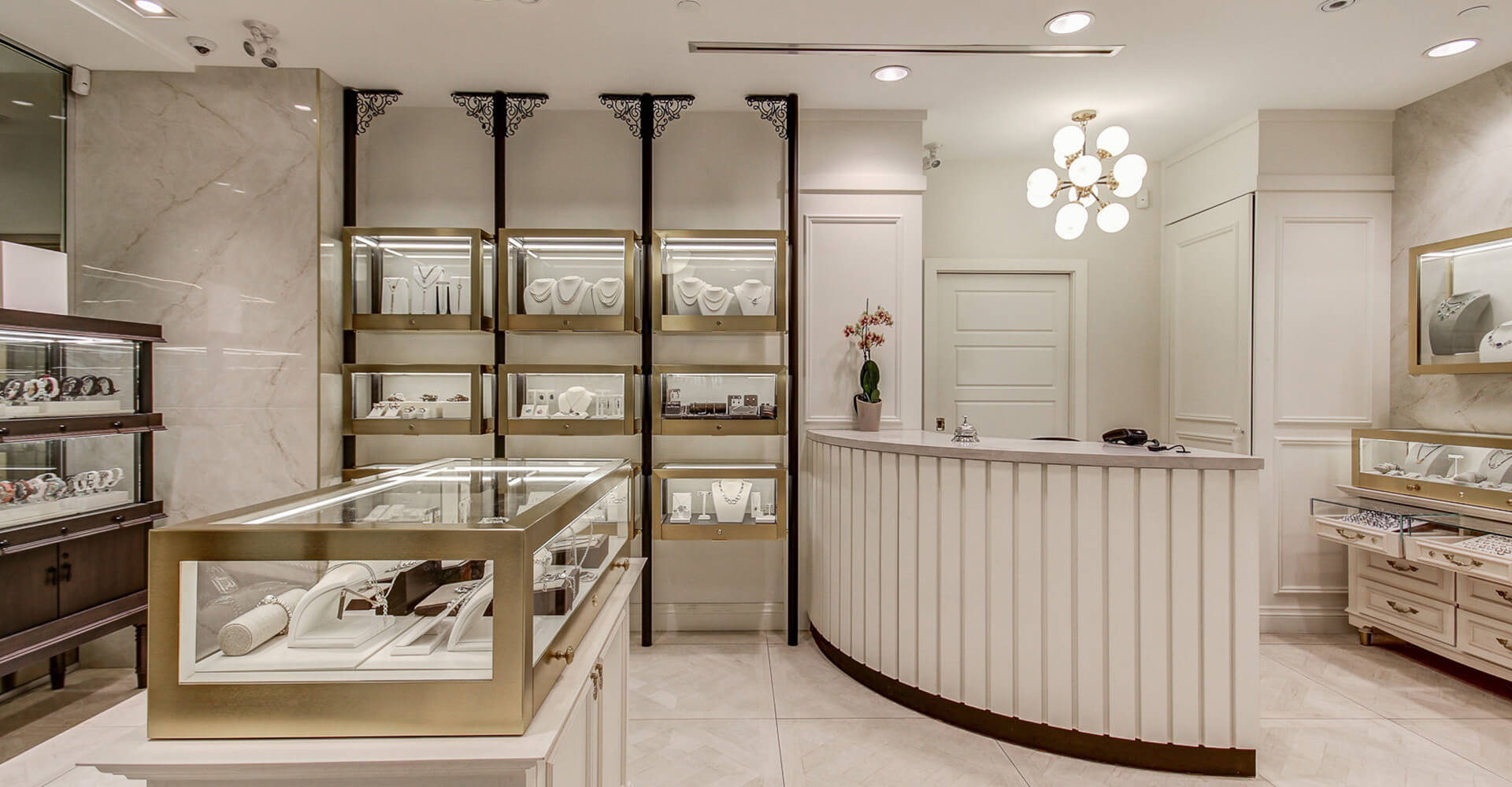 Marquess Jewellers