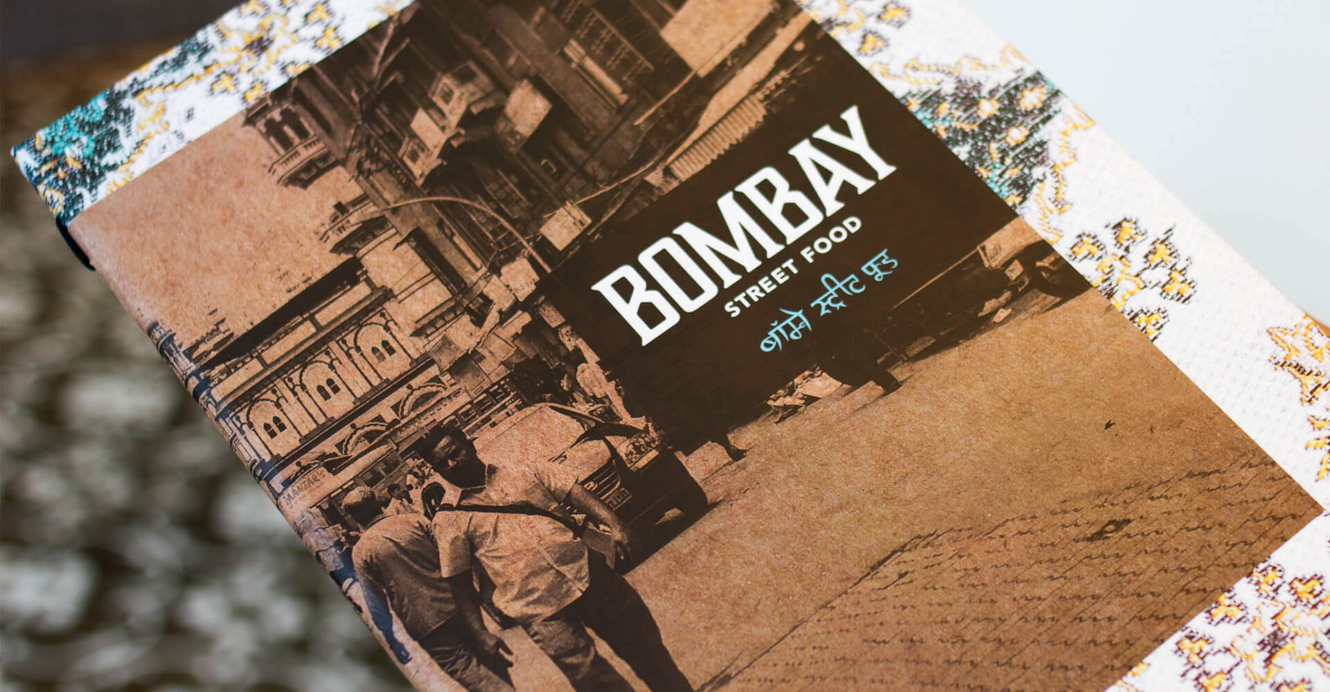 Bombay Street Food