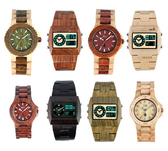 524406f74ec0 WEWOOD Watches