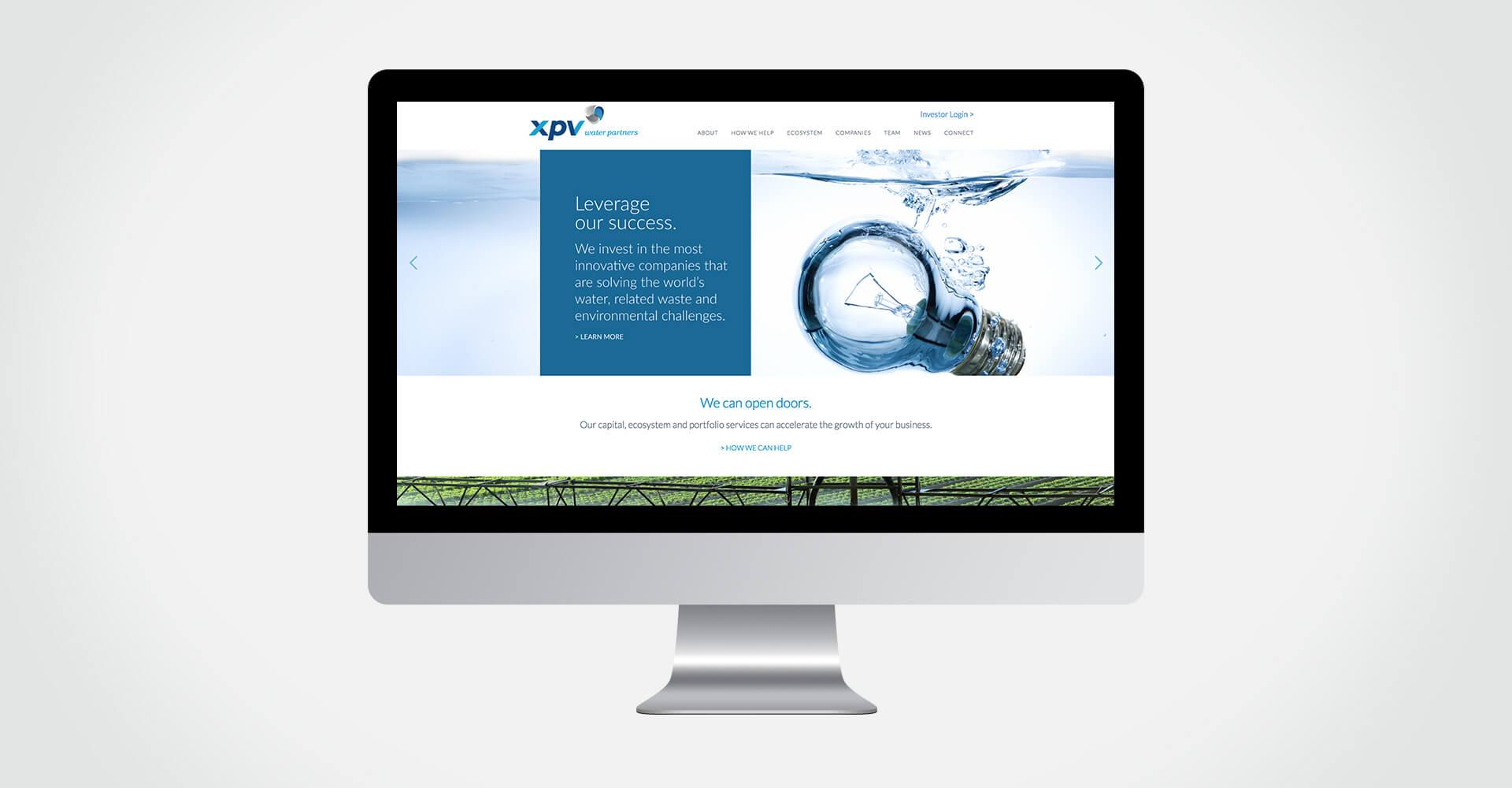 XPV water partners