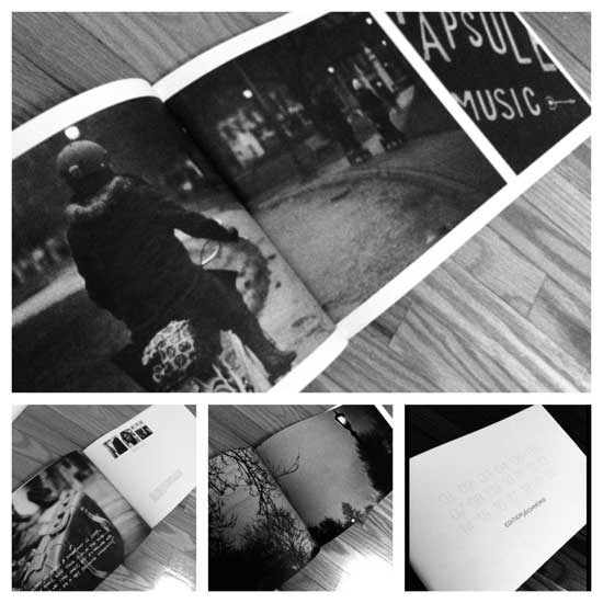 Edition Richmond Book
