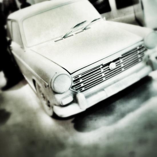Edition Richmond Car
