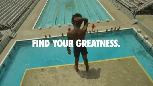 findyourgreatness