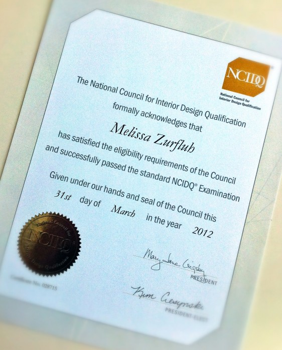 90 Interior Design Certification Ncidq New Certificate Of Interior Design Designs And
